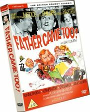 Father Came Too! - Ronnie Barker - DVD NEW & SEALED