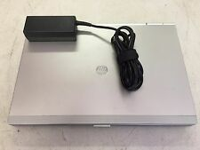 HP EliteBook 8470p IntelCore i5-3320M @2.60GHz 8GB MEM 180GB SSD Window 7 Pro