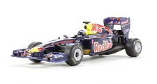 Pull Back & go 17141 Auto De F1 Red Bull Racing Rb7 Sebastian Vettel Pull & Speed