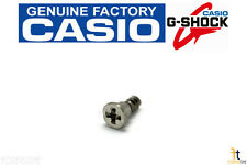 CASIO GW-300 G-Shock Watch Bezel SCREW GW-1111 GW-330 GW-9200 (QTY 1 SCREW)