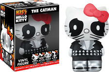 FUNKO HELLO KITTY KISS THE CATMAN COLLECTIBLE VINYL FIGURE BRAND NEW