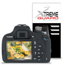 Genuine XtremeGuard LCD Screen Protector Cover For Canon Rebel T5 (Anti-Scratch)