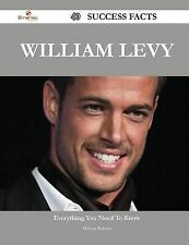 Melissa Burnett - William Levy 40 Success Facts (2014) - New - Trade Paper
