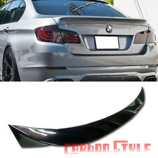 Painted Color BMW F10 5-Series AC Style Rear Trunk Spoiler Boot Wing 550i 535i