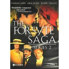 Masterpiece Theatre DVD: The Forsyte Saga, Series 2