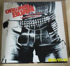 Electrola  LP   ORGINAL BUAM   Die dunkle Seite der Alm   ( 1990)