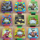McDonalds Happy Meal Toy 2016 Justice League Hello Kitty Super Heroes - VARIOUS