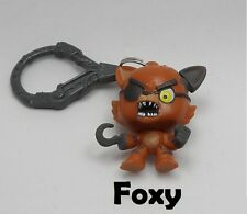 Five Nights At Freddy's FOXY Collector's Figure Clip Hanger M7
