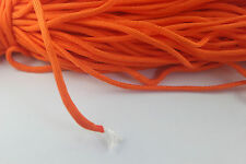 4mm 550 Paracord Mil Spec Type III 7 Strand Parachute Cord Rope x 2 Meters