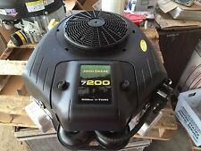 JOHN DEERE BRIGGS & STRATTON 20HP OHV V-TWIN RIDING MOWER ENGINE BRIGGS WARRANTY