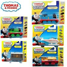 12 WHOLESALE THOMAS TANK ENGINE FRIENDS COLLECTIBLE RAILWAY TAKE + PLAY ENGINES