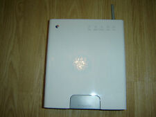 BT HOME HUB 027262 BROADBAND WIRELESS ROUTER SPARES OR REPAIRS