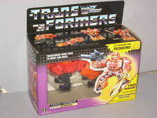 G1 TRANSFORMER PREDACON RAMPAGE MOC/MIB/AFA READY