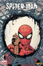 SPIDER-MAN # 12 VARIANT - DAS NEUE MARVEL NOW UNIVERSUM - ERLANGEN 2014 - TOP