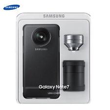 ET-CN930D Genuine Samsung Galaxy Note 7 Lens Cover Case Color Black