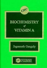Biochemistry of Vitamin A-ExLibrary