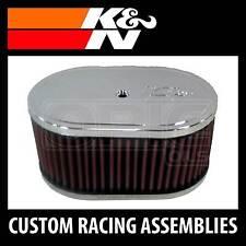 K&N 56-1350 Custom Racing Assembly - K and N Original Part