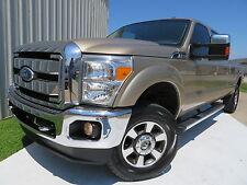Ford: F-350 6.2L 4WD
