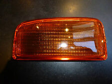 Ford Cortina MK4 Front Indicator Lens BRAND NEW CCD1442