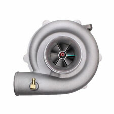 Universal TX-50E-57 Turbo Charger 63 A/R (4 Bolt Exhaust) T3 Flange 200-400 HP+