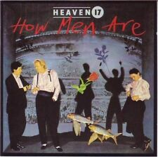 NEW CD Album Heaven 17 - How Men Are (Mini LP Style Card Case)