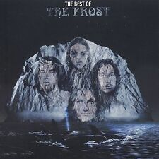 Best of the Frost * by The Frost (CD, Mar-2003, Vanguard)