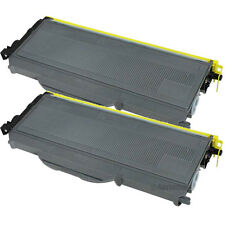 2 Pk TN360 Toner Cartridge for Brother HL2140 HL2170W MFC7340 MFC7440N MFC7840W