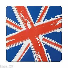 Dinner Tablemat Placemats  Union Jack Design Pack of 4