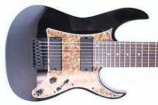 Brown Pearloid Pickguard fits Ibanez (tm) RG8 8 String Guitar RG