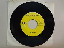 "ENFIELDS: In The Eyes Of The World 2:15-Same-U.S. 7"" 1966 Richie Record No. 669"
