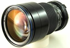 CARL ZEISS 28-200mm f4 -5.6 Super Zoom Lens Olympus OM fit or Sony E mount fit