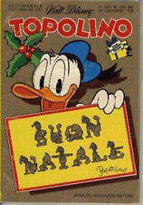 TOPOLINO n° 1201/1300 - SEQUENZA IN OFFERTA!