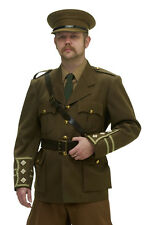 WW1 British army officer tunic - 44 chest