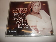 CD  Sarah Connor  – From Sarah With Love