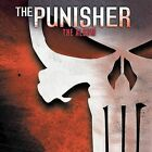 The Punisher by Original Soundtrack (CD, Mar-2004, Wind-Up)