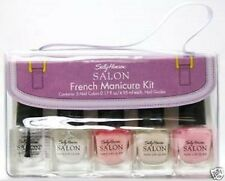 Sally Hansen Salon French Manicure Kit - Classic