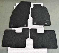 Vauxhall Corsa D 2007-2015 Complete Carpet Mat Set 93199279 Original GM New