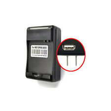 Battery Charger for Motorola BP6X Droid A855 Cliq