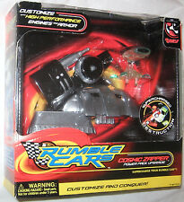 NEW TRENDMASTERS RUMBLE CARS COSMIC ZAPPER POWER PACK UPGRADE FREE SHIPPING USA