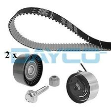 Chrysler Voyager, Jeep Cherokee 2,5 CRD, 2,8 CRD Timing Belt Kit (HD Belt)