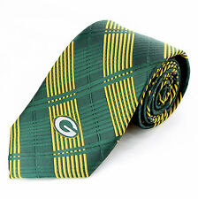 Green Bay Packers Check Bow Tie