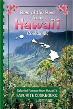 Best of the Best from Hawaii Cookbook-BRAND NEW