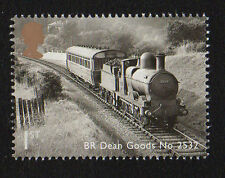 2014 SG 3570 1st BR Dean Goods No 2532 from 'Classic Locomotives of UK' PSB DY9