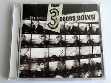 3 Doors Down - The Better Life (CD, 1999, Republic Records)