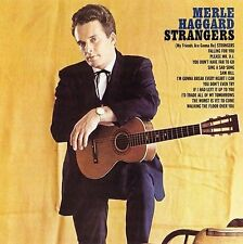 Strangers/Swinging Doors and Bottle Let Me Down 2ON1-MERLE HAGGARD NEW SEALED CD
