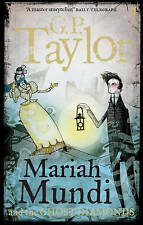 Mariah Mundi and the Ghost Diamonds,Taylor, G.P.,New Book mon0000019826