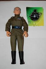 "Grand Moff Tarkin 12""-New-Hasbro-Star Wars 1/6 Scale Customize Side Show"