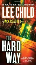 The Hard Way (Jack Reacher) by Lee Child, (Mass Market Paperback), Dell , New, F