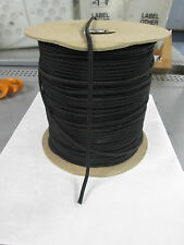"NYLON SEINE TWINE 100' 1/8""  DIAMOND BRAID MADE  USA FOR CAST NET LEEDS"