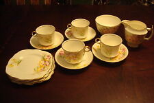 Phoenix China made in England tea set of 15 pcs[4]